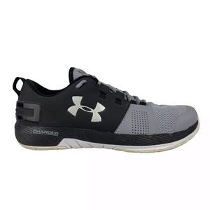 Under Armour Committ TR Charged Sneakers Sz 11.5